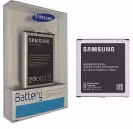 Baterías Originales Samsung Note 4, S4, S5, S6, S7, J7, j5, Note 1, 2. Note 5, Grand Prime. Core, mate 8