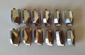 12 Lugs Premier para tom