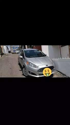Vendo Ford casi nuevo
