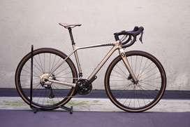 Scott Addict 20 Carbono XS49