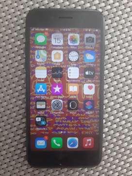 Iphone 7 de 32 Gb estado 10/10 , negociable