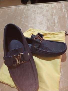 Zapatos mocines