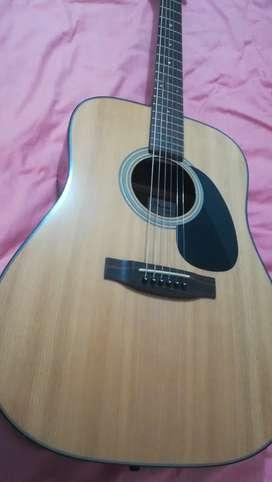 Guitarra acústica takamine G320