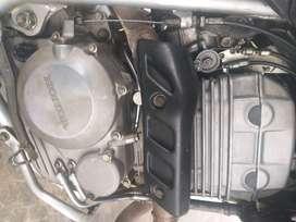 Honda tornado 250 año 2011