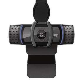 Camara Webcam C920s Pro Logitech Hd Pro 1080P