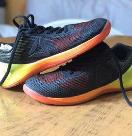 reebok CrossFit Nano 7.0