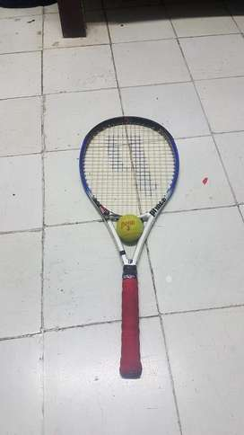 Raqueta de Tenis Prince Titanium