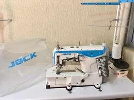 Remato 3 maquinas ee coser industriales