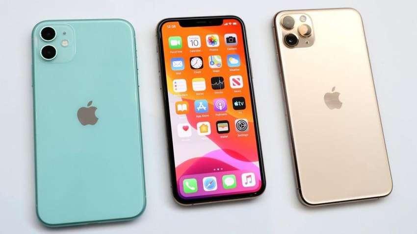 Vendo iPhones sellados en caja 0