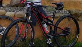 Specialized camber full