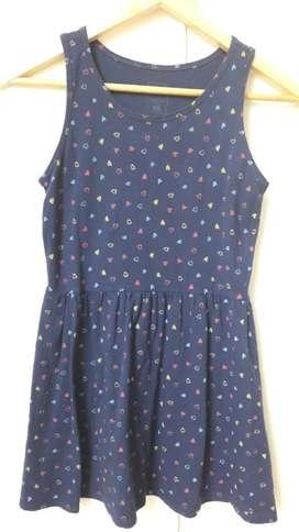 Vestidos Niña Como Nuevos