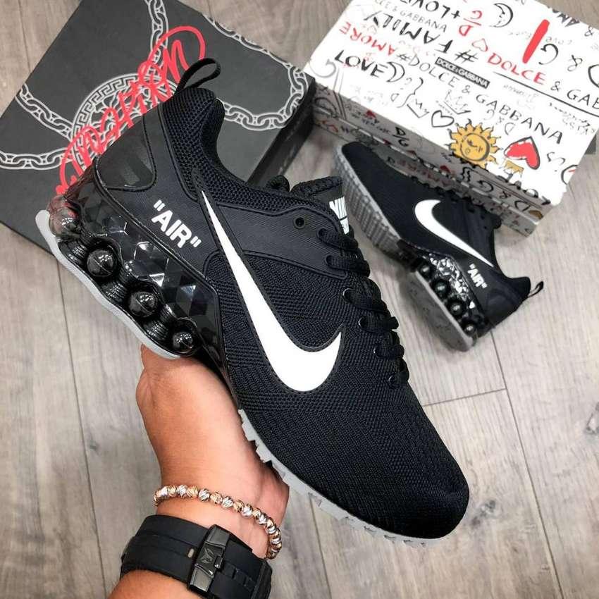 Nike burbuja 0
