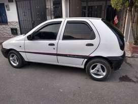 venpermuto mayor valor Fiat Palio en muy buen estado