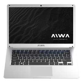 Notebook Cloudbook Aiwa 4 GB RAM
