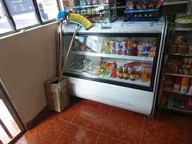 refrigerador INDUFRIAL