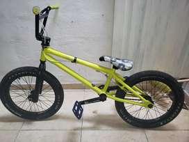 BMX GW DESTRUCTOR