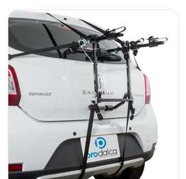 Base de bicicleta para Carro