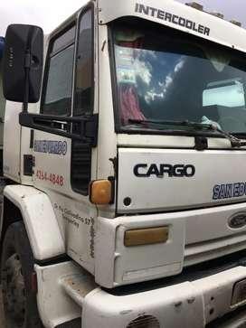 Ford Cargo 1730 mod 2004