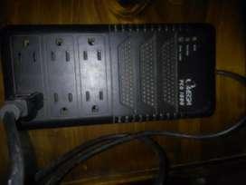 Estabilizador Omega PCG 1000 en buen estado.