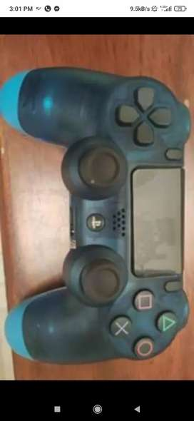Vendo o cambio mando original de PS4 nuevo sin caja