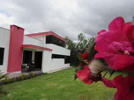 Venta de Casa en Locoa 1000m2