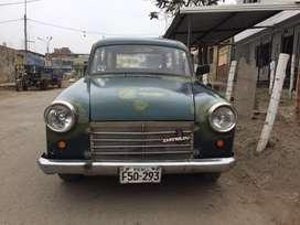 datsun wagon 1963