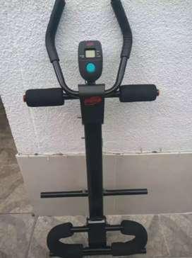 Máquina para abdomen Gymtop