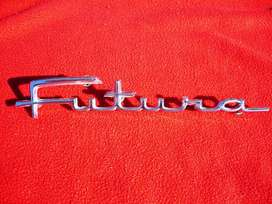 insignia lateral original ford falcon futura