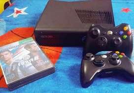Xbox 360 perfecto estado