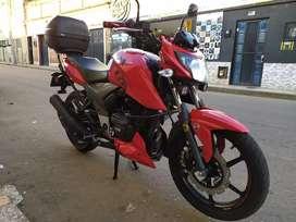 Apache 160 4v - 2020