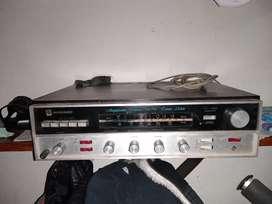 Sintoamplificador Audinac FM 800
