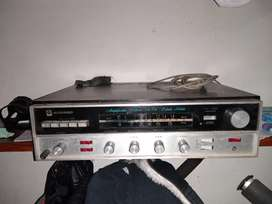 Permuto - Sintoamplificador Audinac FM 800