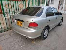 Hyundai modelo 98
