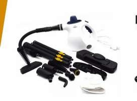 Limpiadora a vapor  Renahouse Steam Cleaner 15 en 1