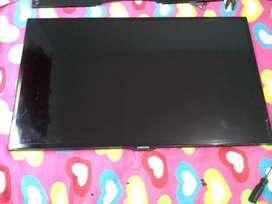 Vendo TV Samsung UN40ES6500 Para repuestos