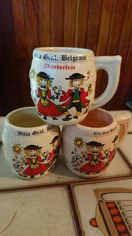 3 Chopera de Villa General Belgrano hace 10 anos muy lindos
