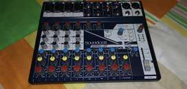 Mixer sound craft 12fx