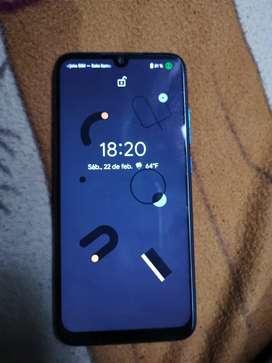 Xiomi Redmi Note 7 como nuevo