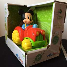 Mickey Mause Disney infantoys juguete bebe