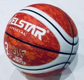Balon baloncesto welstar