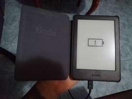 Lector Pdf Kindle de Amazon