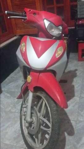 Motomel 125