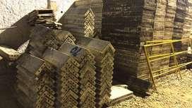 Formaleta metalica 3500 pesos kg