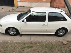 Gol Power 1.6 impecable