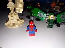 Lego Originales Y Genericos