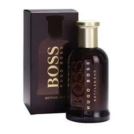Perfume Hugo Boss bottled oud