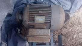 Motor monofasico 3 HP