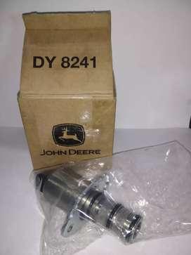 Electrovalvula de 2 vias, (RE211156), Original John Deere
