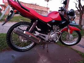 Ybr 2015 impecable