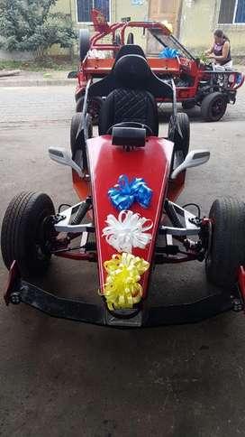 Carro Formula 1 Sport